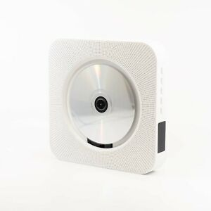 SQUARE CD Player