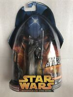 Hasbro Star Wars Revenge of the Sith Grievous's Bodyguard Battle Attack Collec 1
