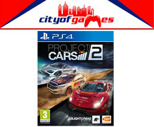 Project Cars 2 PS4 Game New & Sealed In Stock Now