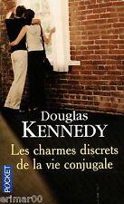 Les charmes discrets de la vie conjugale // Douglas KENNEDY  // Suspense