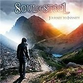 Journey To Infinity, Soul Of Steel CD | 8025044902327 | New