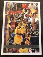 1997-98 Topps Kobe Bryant #171 Lakers 2nd Year