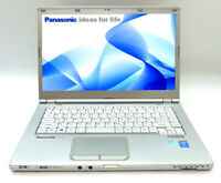 "Panasonic Toughbook CF-LX3 MK3 128gb 4GB HDMI 14"" 1600x900 WEB WIND 10"