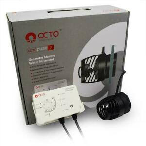 Octo Pulse 2 Wave Pump (1600 GPH) - Reef Octopus