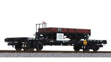 LILIPUT H0 235788 – PIANALE c/carico VAGONE H0e StLB – OBB – EP. V