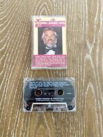Kenny Rogers 20 Great Hits Cassette Tape 1989 Highland Records