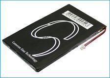 3.7 V Batteria per Apple 2nd Generation iPOD 1st P325385A4H 1600mAh NUOVO