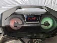 speakers bluetooth Hi Fi Speaker Ft/usb/  With Fm Radio 1200mAH