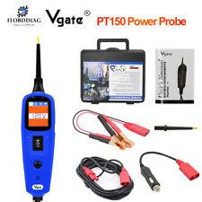 Vgate PT150 Power Probe Car Electric Circuit Tester automotive digital battery