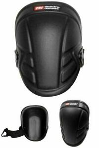 New  McGuire-Nicholas Tuff Shell Kneepads 1MN-350- Free Shipping
