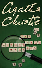 Ex-Library Fiction Agatha Christie Books in English