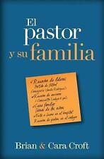El Pastor y Su Familia (Paperback or Softback)