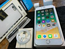 Apple iPhone 6 Plus (16gb) Globally Unlocked (A1524) Gold/ MiNT ExTRAs * iOS12