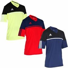 adidas Short Sleeve V Neck Regular Size T-Shirts for Men