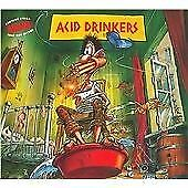 Are You a Rebel, Acid Drinkers, Audio CD, New, FREE & FAST Delivery