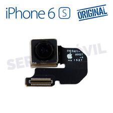 "Cámara Trasera Principal ORIGINAL Apple Iphone 6S ""Despiece"" Camara Atras Fotos"