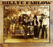 BILLY C. FARLOW - BILLY C AND THE SUNSHINE/THE LOST 70'S TAPES USED - VERY GOOD