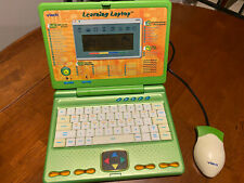 Vtech Learning Laptop Educational Toddler Learning Toy Game