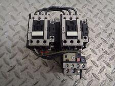 Advance Controls Inc C28 Motor Starter 130300