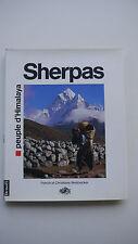 Sherpas peuple d´Himalaya - Patrick et Christiane Weisbecker