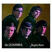 The Zombies - Begin Here (The Complete Decca Mono Recordings 1964-1967, 2011)