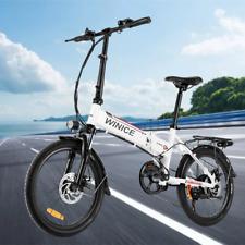 E-Bike Klapprad, 20