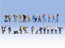 Noch 16109 Figuren-XL-Set Bei der Arbeit