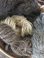 New listing Navajo Churro Yarn Weaving Cone