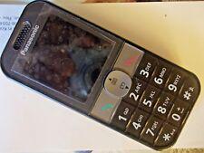 Telefono Cellulare PANASONIC  KX-TU321  tu321 NUOVO ORIGINALE