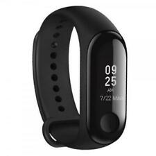 FITNESS TRACKER M3 BLACK NERO XIAOMI HUAWEI SAMSUNG APPLE ANDROID IOS
