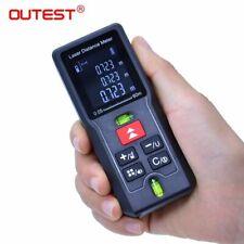 Mini Digital Laser Distance Meter Rangefinder Measure Diastimeter Tester Tool