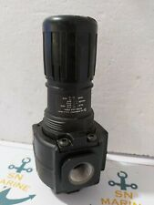 NORGREN R74G-4AK-RMN AIR PRESSURE REGULATOR