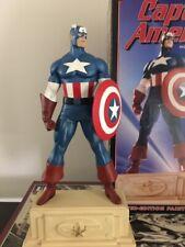Bowen Designs Statue Captain America, The Avengers, FS, Marvel Comics