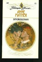 Smokescreen By Anne Mather