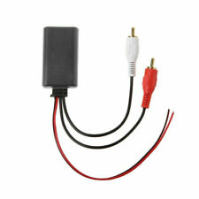 For Stereo Audio cable Bluetooth Connection Adapter Accessory Universal