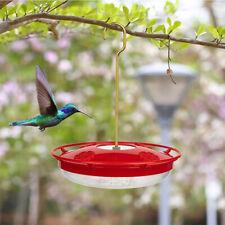 New listing Bird Feeder Hummingbird Feeder Feeding Stations for Outdoors Bird Water fount T^