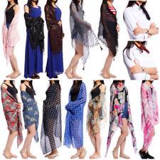 Châles/écharpe en polyester à motif À Pois pour femme