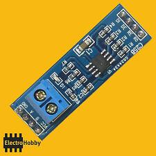 Conversor RS-485 a TTL Modulo MAX485 Arduino
