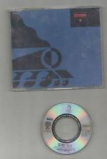 "holly johnson - love train rare 3""cd  frankie goes to hollywood"