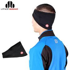 Sobike Cycling Fleece Thermal Fit Ear Warmers Earmuffs Outdoor Sports Headbands