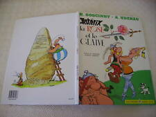 ASTERIX LA ROSE ET LE GLAIVE EDITIONS ALBERT RENE 1991
