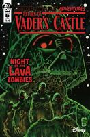 Star Wars Adventures Return to Vaders Castle #5 IDW  2019 COVER A 1ST PRINT