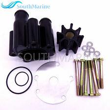 46-807151A7 46-807151A14 807151A14 for MerCruiser Bravo Water Pump Impeller Kit