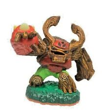 Skylanders Activision Giants Giant Tree Rex Life Element Action Figure