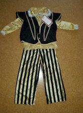 Faschingskostüm Kinder/ Karnevalskostüm Gr.104 als Musketier , Prinz , Pirat