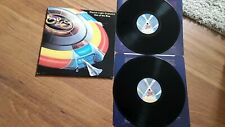 ELECTRIC LIGHT ORCHESTRA  OUT OF THE BLUE DOUBLE LP