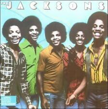 The Jacksons by The Jacksons (CD, Epic (USA))