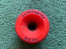 Vintage Kryptonics Krypto 70Mm Red Skateboard Roller Skate Wheel
