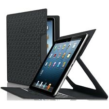 NEW SOLO FUSION GRIP ULTRA SLIM IPAD SAMSUNG TABLET PROTECT CASE STAND