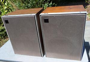 Philips MFB-Lautsprecher RH532, top-funktion, vintage active-loudspeaker Philips